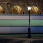 Bremer Straßenbahnen im Vorbeiflug