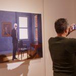Fotoausstellung Karl Lagerfeld