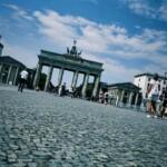 Faszinierendes Berlin, Juni 2021