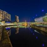 Fotospaziergang Oktober 2021 in Bremerhafen